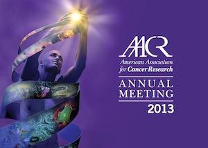 AACR logo image