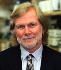 Photo of Dr. Frank McCormick