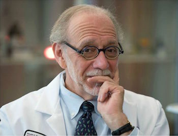 Robert J. Arceci, M.D., Ph.D. (Photograph courtesy of Phoenix Children's Hospital)