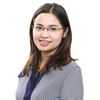 Cindy Kyi, Ph.D.