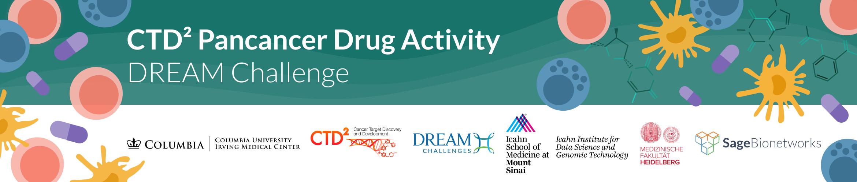 CT^2 Pancancer Drug Activity DREAM Challenge