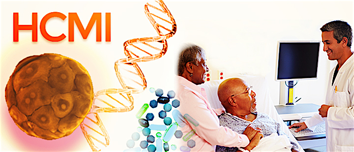 Human Cancer Models Initiative Banner