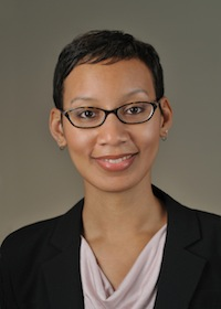 Image of Stephanie Morris, Ph.D