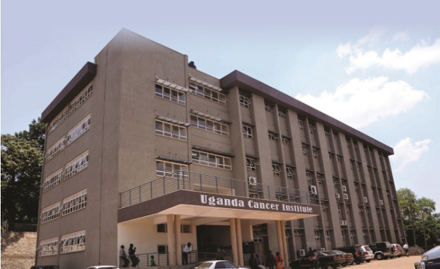 Picture of Uganda Cancer Institute