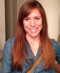 image of Jessica Mazerik