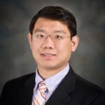 Jun Li, Ph.D. and Han Liang, Ph.D.
