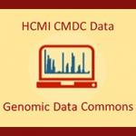 Icon for HCMI CMDC Data at Genomic Data Commons